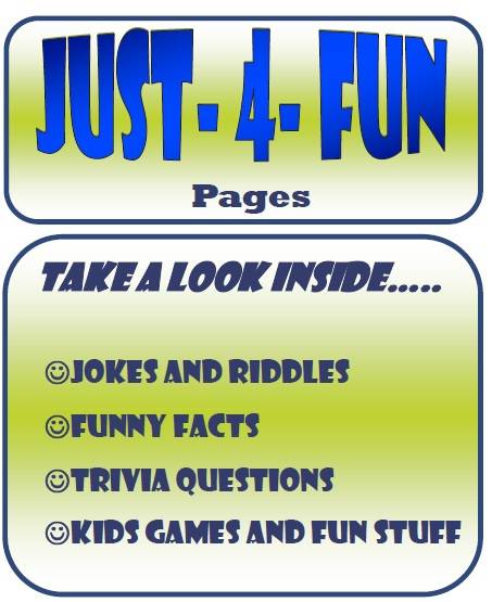Just-4-Fun Pages 321-220-8760