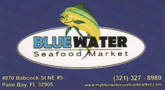 Blue_Water Seafood_Market 321-327-8989