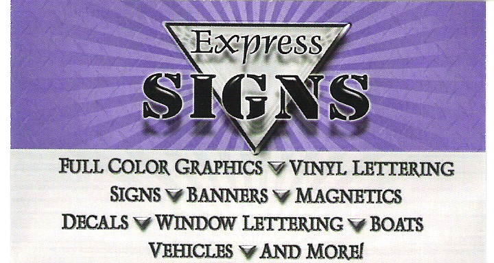 Sign Company Gina owner