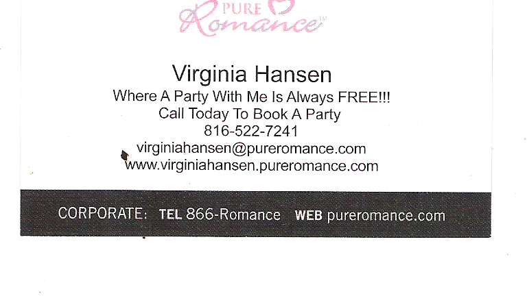 Romance Products