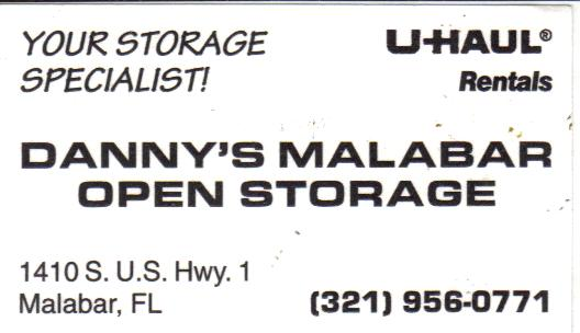 storage buildings for rent