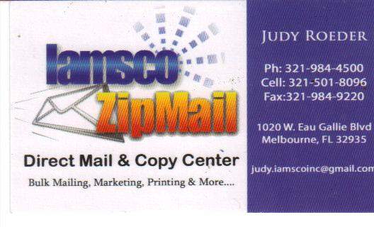 direct mail and copy center