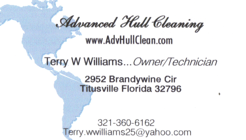 Hull Cleaning